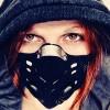 春は花粉,PM2.5が嫌!ロードバイクに最適なレスプロマスク