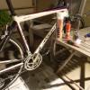 ロードバイクに最適!高性能チェーンオイルCPOR注油・実践編