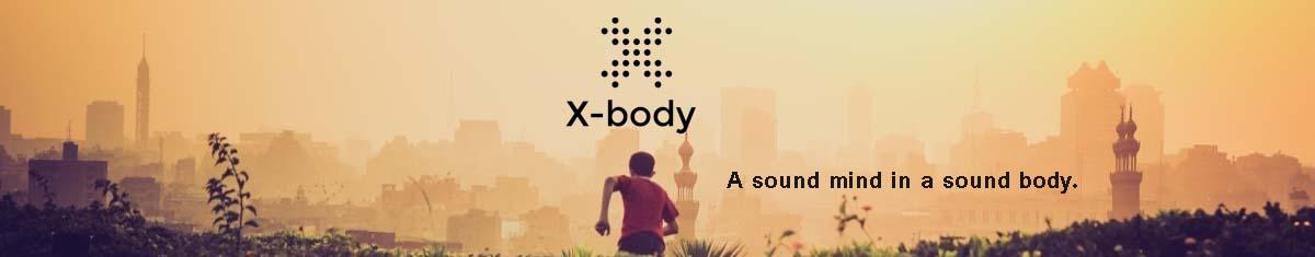 X-body 好奇心で人生を楽しむ!