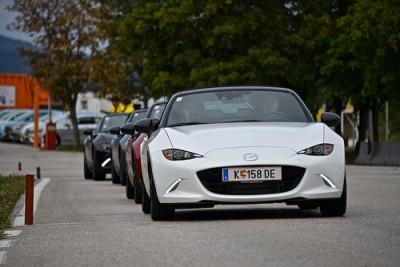 By: Mazda Österreich