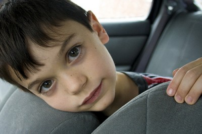 運転の好き嫌いが原因?助手席で寝られるのが嫌な人・嬉しい人