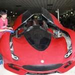 第2のテスラか?中国の手作りスーパーカー(EV)に未来を感じた件