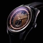 スチームパンク紳士に似合いそう!機械式腕時計カンパノラ聚楽