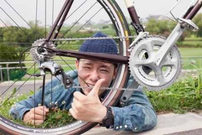 自転車選びの新基準!性的嗜好を反映させたロードバイクの買い方