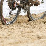 カスタム自転車製作開始!無塗装フレームを買ってシクロクロス車を組む件