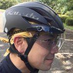 コスパ良すぎ!評判のOGKヘルメット、AERO-R1を評価してみる件