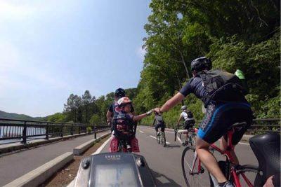 【マルチアングル撮影】ロードバイクに2台目のカメラをつける場合は同じメーカーがおすすめ