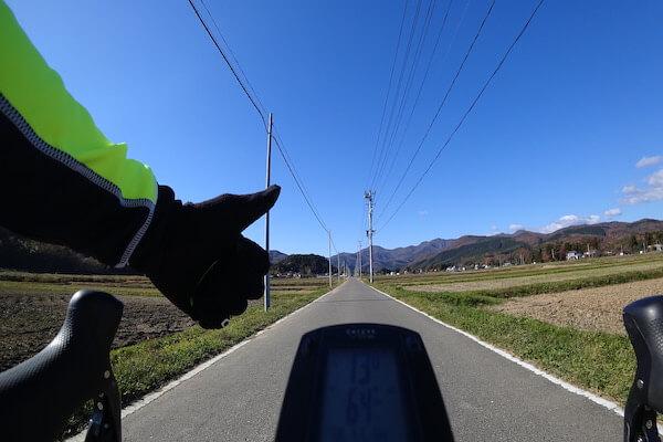ロードバイクでリハビリ中!心身のリフレッシュに自転車は最高です。