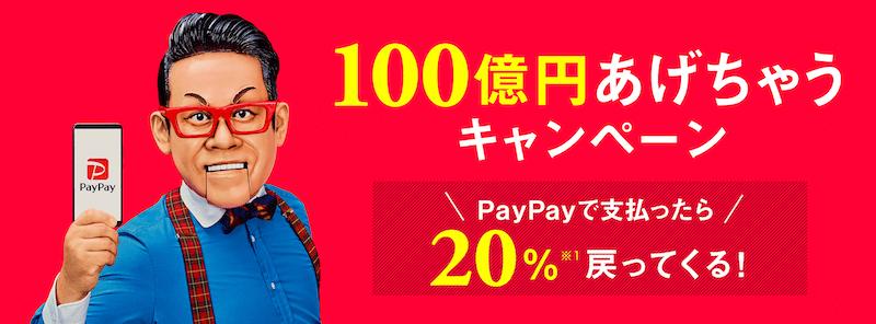 【PayPay 祭り】落ちているお金は拾おう!iPadを買って20%ポイントバックされた話